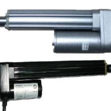 供应12V/24V微型直流线性马达电动推杆 HB-DJ806图片