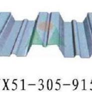 915型688型压型钢板组合楼承板图片