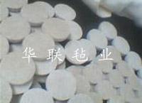 提供羊毛抛光轮价格-河北联华