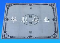 书画毛毡供应商—联华毛毡厂家