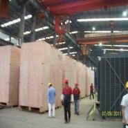 大型木箱包装厂家图片