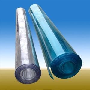 供应龙塑水晶透明垫-宏茂透明垫-进步软板