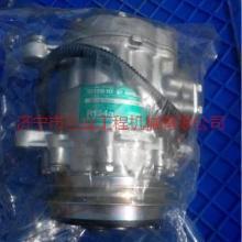 供应PC56空调压缩机-小松挖掘机PC56空调压缩机-小松空调压缩机22L-979-2200批发