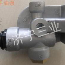 供應手油泵柴濾座-PC200/220-8手油泵600-311-3610的柴濾座6754-71-7200圖片
