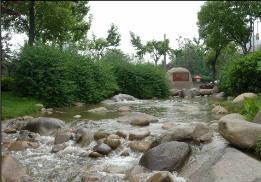 供应景观水体水生态修复技术