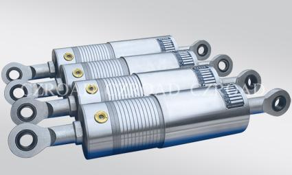 rb液压阻尼器图片