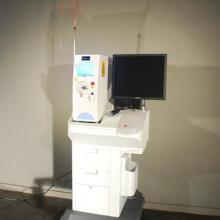 供应广东医疗器械模具模型 光电力工作站(台车)手板制作批发