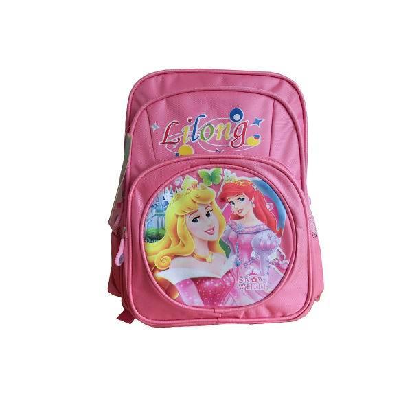 优质精致女款小学生背包zh119图片