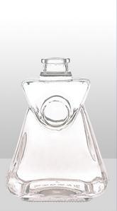 供应洋酒玻璃瓶