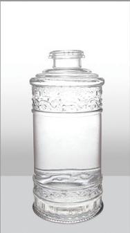供应菏泽玻璃瓶厂