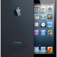 宝安iPhone5阳极氧化铝激光打标机图片