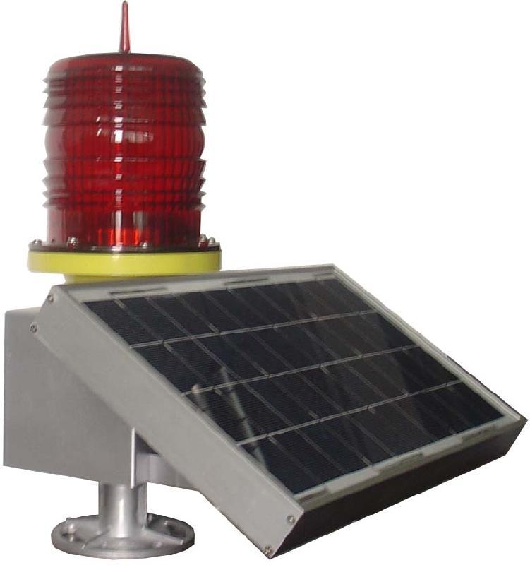 供应航空障碍灯设置原则/航空障碍灯设置标准/航空障碍灯型号
