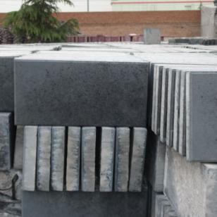 渗水砖在实际施工中的应用图片