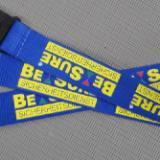 广州挂绳织带工厂供应证件挂带 热转印手机绳 高品质低价格