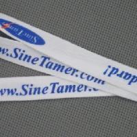 供应尼龙挂绳挂带 厂家直销品质保证 厦门织带礼品工厂直销