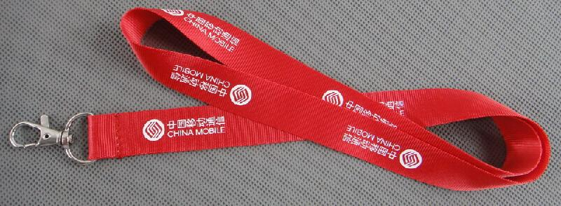 供应尼龙吊带 工作牌挂绳 热转印手机绳 厂家定制物美价廉