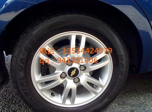供应14寸雪佛兰乐驰乐风原车款铝合金轮毂 轮毂 钢圈 胎铃 质量保证,高清图片