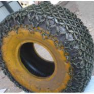 柳工16/70-20型轮胎保护链图片