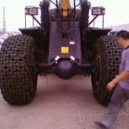 天津统威1400-24型轮胎保护链图片
