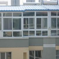 供应蓝山楼顶加层活动板房·楼顶遮雨棚·楼顶彩钢棚