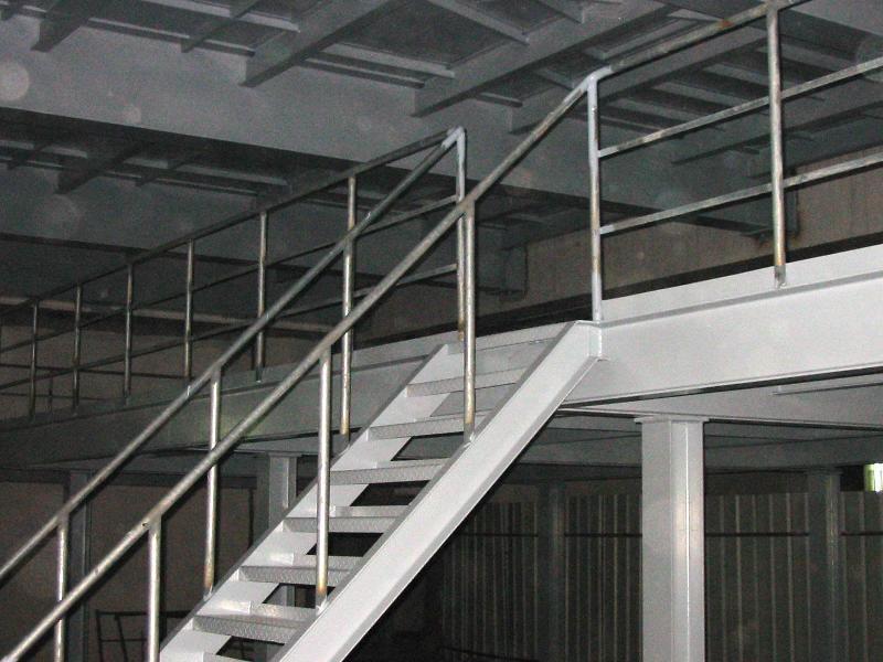 供应衡山钢结构平台、钢平台、组合式钢平台、阁楼平台、货架钢平台