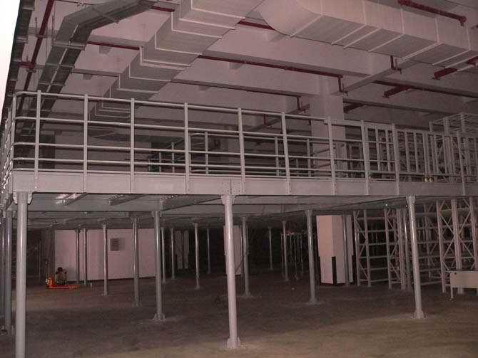 供应新邵钢结构平台、钢平台、组合式钢平台、阁楼平台、货架钢平台