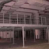 供应江华钢平台、组合式钢平台、阁楼平台、货架钢平台