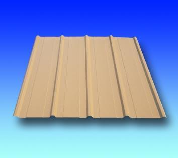供应桂林彩钢板瓦楞板