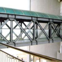 供应湖南连廊钢结构连廊