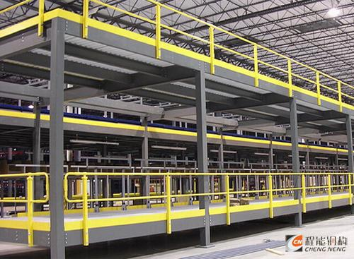 供应武冈钢结构平台、钢平台、组合式钢平台、阁楼平台、货架钢平台