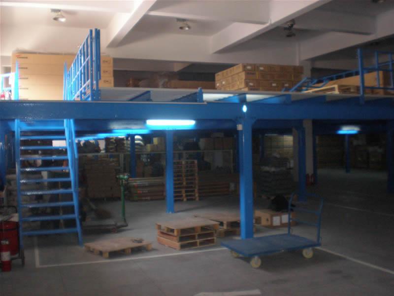 供应邵东钢结构平台、钢平台、组合式钢平台、阁楼平台、货架钢平台