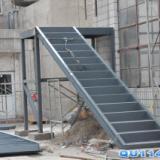 供应城步室外钢楼梯、钢结构楼梯、工厂钢楼梯、螺旋钢楼梯等各款式钢楼梯