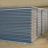 供应江华彩钢夹芯板、泡沫夹芯板、岩棉夹芯板、彩钢瓦、瓦楞板