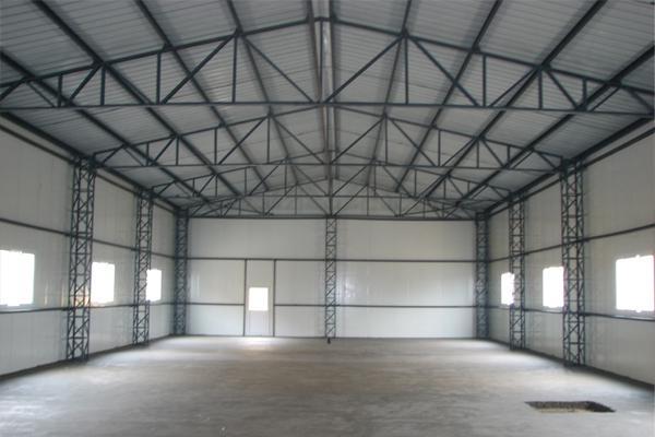 供应湖南永州市钢结构厂房,彩钢棚,钢筋棚,雨棚