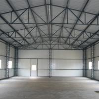 供应湖南常宁彩钢棚、轻钢结构厂房、钢筋棚