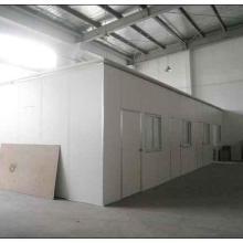 湖南雅致彩钢专业承接衡阳县大型车间的隔断和吊顶以及车间内的再建房批发