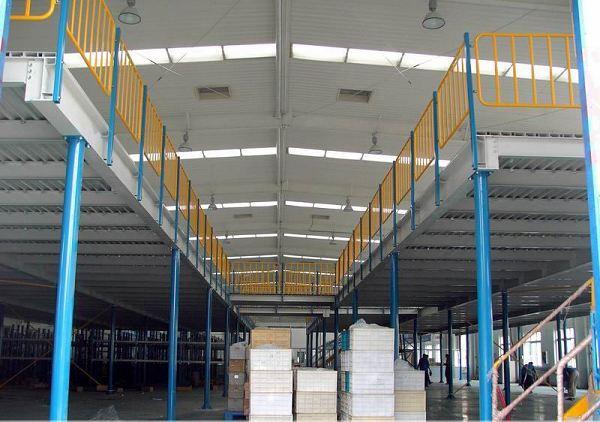 供应衡东钢结构平台、钢平台、组合式钢平台、阁楼平台、货架钢平台