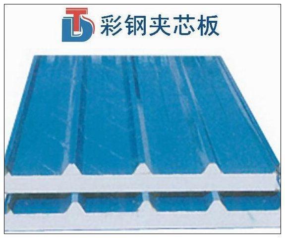 供应永州市彩钢瓦生产厂家、彩钢夹芯板厂