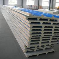 供应永州市彩钢夹芯板,泡沫夹芯板、岩棉夹芯板、彩钢瓦、隔热夹芯板、