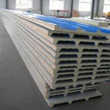 供应广西桂林彩钢夹芯板生产厂家