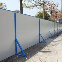 长沙活动围栏围档厂家直销包安装