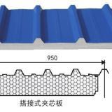 供应永州市新田县彩钢夹芯板泡沫夹芯板岩棉夹芯板彩钢瓦瓦楞板
