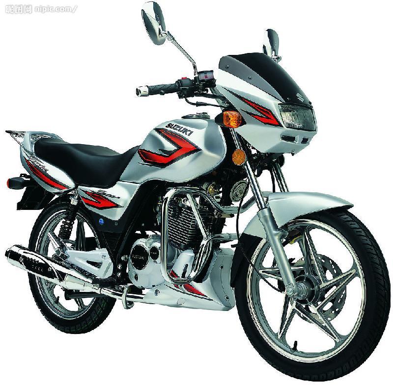 铃木en125 铃木en125 3f 铃木en125 2f-铃木骏驰125 铃木骏驰125摩托图片