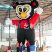 东莞造型米老鼠行动气偶销售图片
