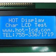 仪器仪表用LCM1604液晶模块