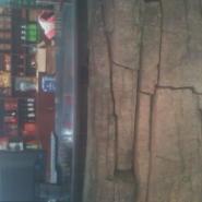 假石吧台的效果图片