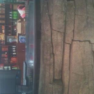 青州酒吧柜台个性装修图片