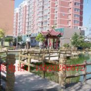 北京金湖国际度假村假山图片