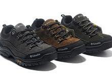 厂家批发户外登山鞋皮鞋品牌:哥伦比亚迈乐ECCO爱步JEEP吉普骆驼批发
