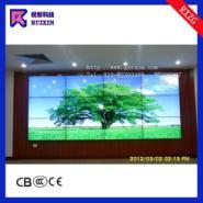 RXZG-P4612A液晶屏拼接墙室外图片